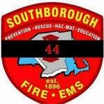 44 Firefighter