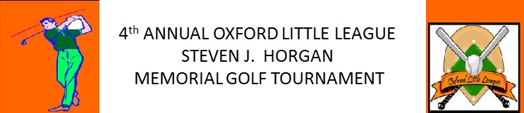 Steve Horgan Memorial Golf Tournament